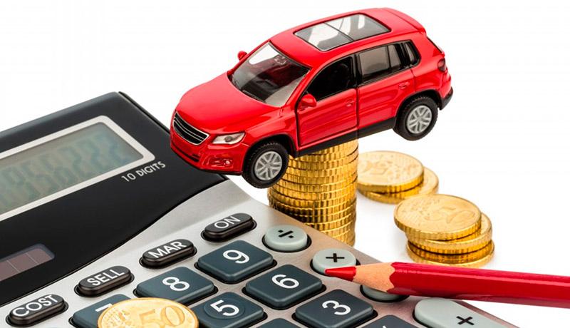 Рефинансирование автокредита райффайзенбанк калькулятор онлайн